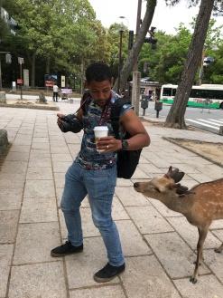 chrlie deers